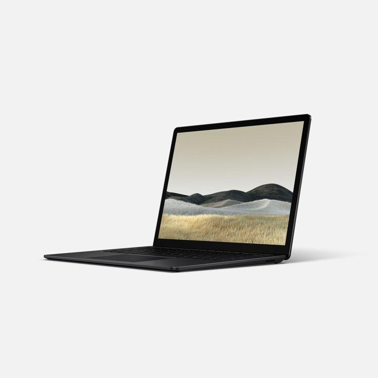 Laptop 13 - Black - Titled