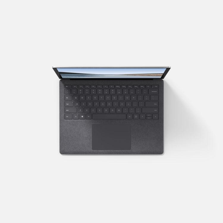Laptop 13 - Platinum - Top
