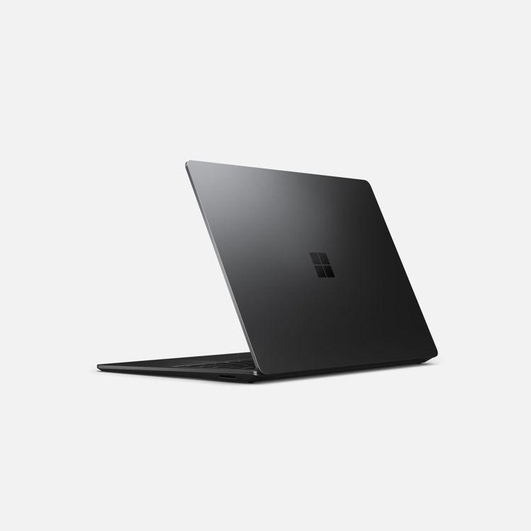 Laptop 13 - Black - Angled