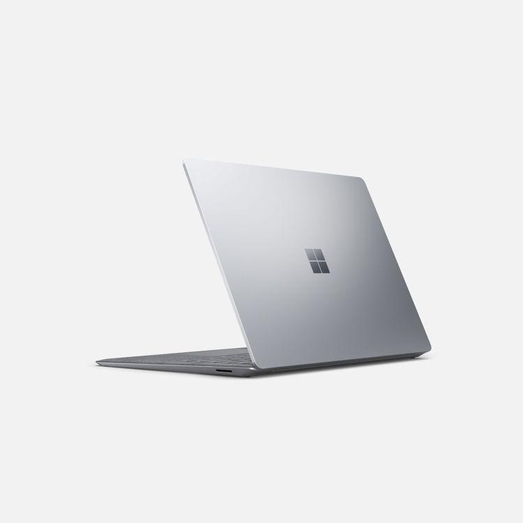 Laptop 13 - Platinum - Angled