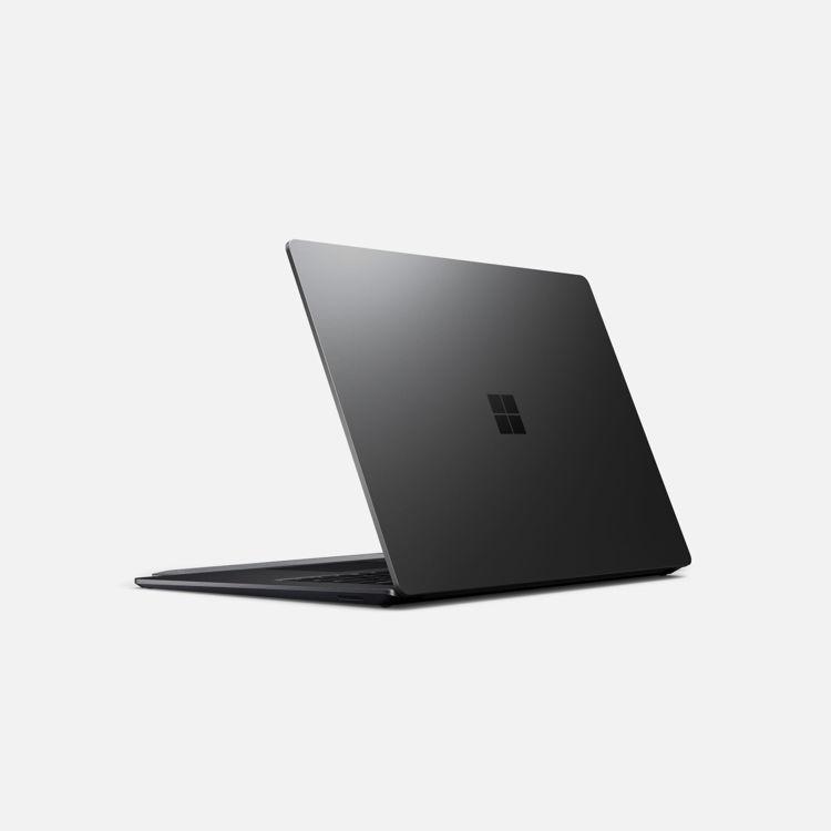 Laptop 3 - 15 - Black - Angeled