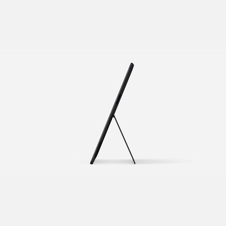 Surface Pro X Black - Profile