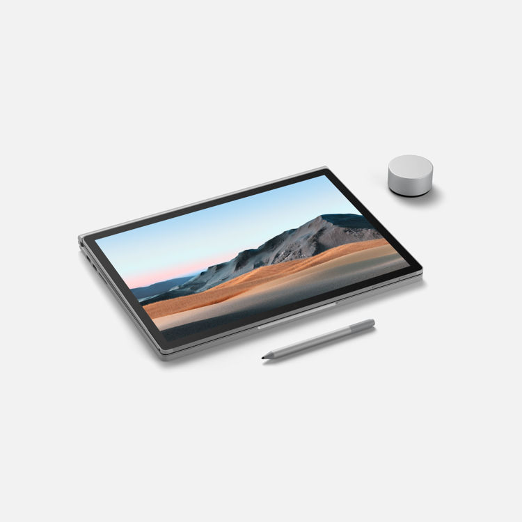 Surface Book Tablet Accessories
