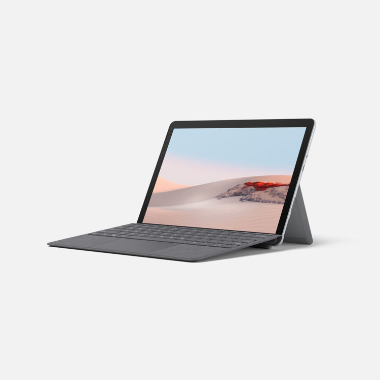 Surface Go 2 - Angled