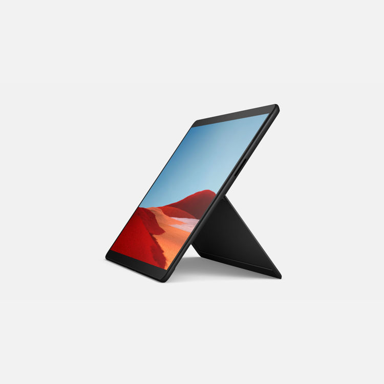 Surface Pro X Black - Tablet