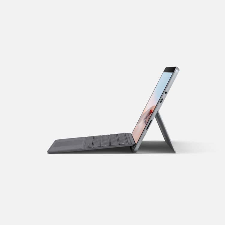 Surface Go 2 - Side
