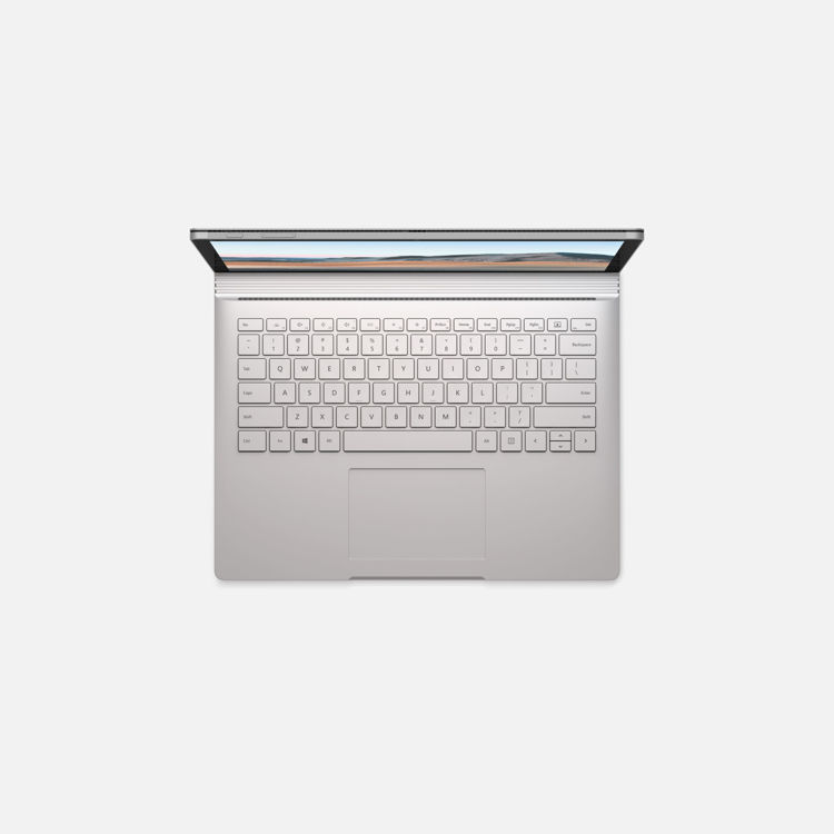Surface Book Top